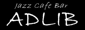 Jazz cafe Bar ADLIB